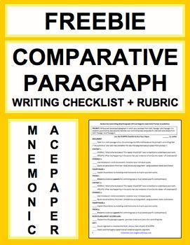 Literary analysis term papers