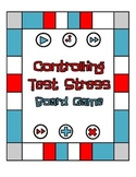 Controlling Test Stress- Board Game