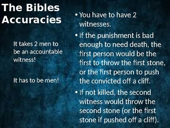 Controversies in the Gospels explained