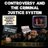 Controversy and the Criminal Justice System (Eric Garner Case)