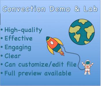Convection Demo & Lab