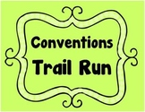 Conventions Trail Run
