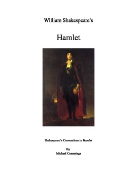Conventions in Hamlet