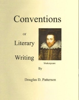 Conventions of Literary Writing
