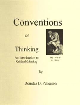 Conventions of Thinking