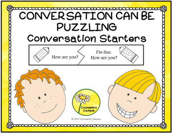 Conversation Builders for Social Skill Practice