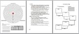 Bullseye Data Sheet and Conversation Map for Conversation Groups, SLP