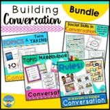 Conversation Activities & Games for Building Skills Bundle 2
