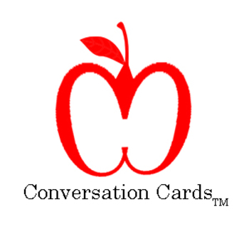 Conversation Cards- Elementary- Full Set