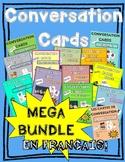 Conversation Cards - MEGA BUNDLE