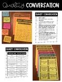 Conversation Cards : Quality Conversation
