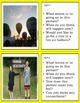 Conversation Cards Set 2 -Speech and Language,Oral Language, Vocabulary