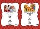 Conversation Cards for Language Development:  WIDA ACCESS Speaking Practice