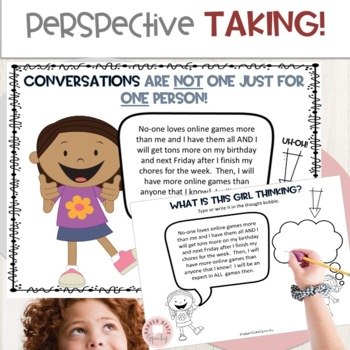 Conversation Chaos!! Improve Conversation Skills!