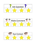 Conversation Checklist
