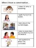 Conversation Expectations