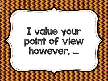 Conversation Frames