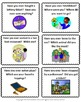 Conversation Cards:  Present Perfect Tense (Have you ever...?)