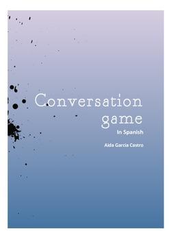 Conversation Game