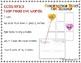 Conversation Heart CVC Memory Valentine's Day File Folder Game Word Families