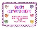 Conversation Heart ConverSTATIONS