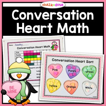 Conversation Heart Math