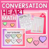 Conversation Heart Math