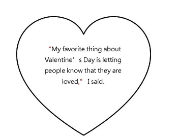 Conversation Hearts!