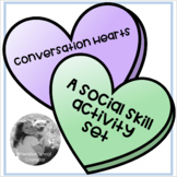 Conversation Hearts: A Social Skill Activity