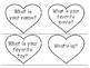 Conversation Hearts: A social skills game