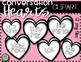 Conversation Hearts Clipart