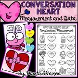 Conversation Hearts {NON-STANDARD MEASUREMENT and DATA}