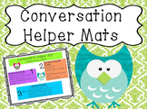 Conversation Helper Mats