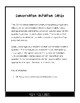 Conversation Initiation Cards