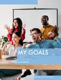 Conversation & Listening - My Goals