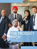 Conversation & Listening - The Product Pitch