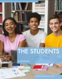Conversation & Listening - The Students