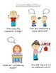 Conversation Menu Freebie