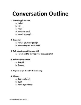 8th Grade Speech Therapy Scripts | Teachers Pay Teachers