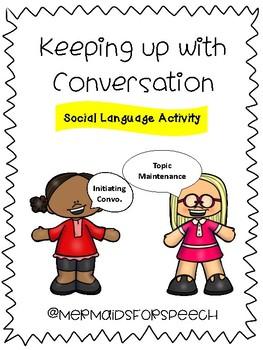 Conversation Packet