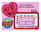 Conversation Questions & Comments: Valentine's Day Boom Cards