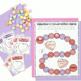 Social Skills Game - Valentine's Day Themed