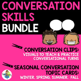 Conversation Skills BUNDLE
