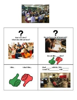 Conversation Skills Toolkit