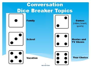 Conversation Skills and Body Language