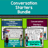 Conversation Starters Bundle