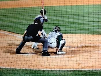 Baseball Speech CONVERSATION QUESTIONS