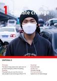 Conversation unit plan on Climate change