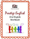 Oral / Speaking / Conversation English Workbook - FULL