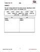 Oral / Speaking / Conversation English Worksheets - CRIME